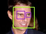Parallel Face Detection